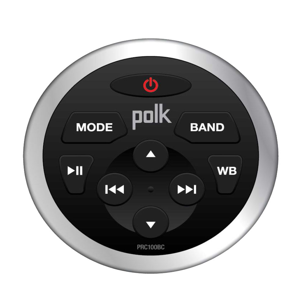 Polk PRC100BC Wired Remote Control f/PA450UM - No Display