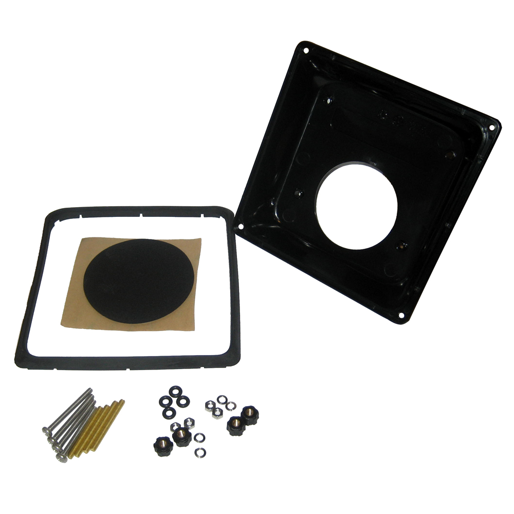 Raymarine Flush Mount Kit f/Dragonfly