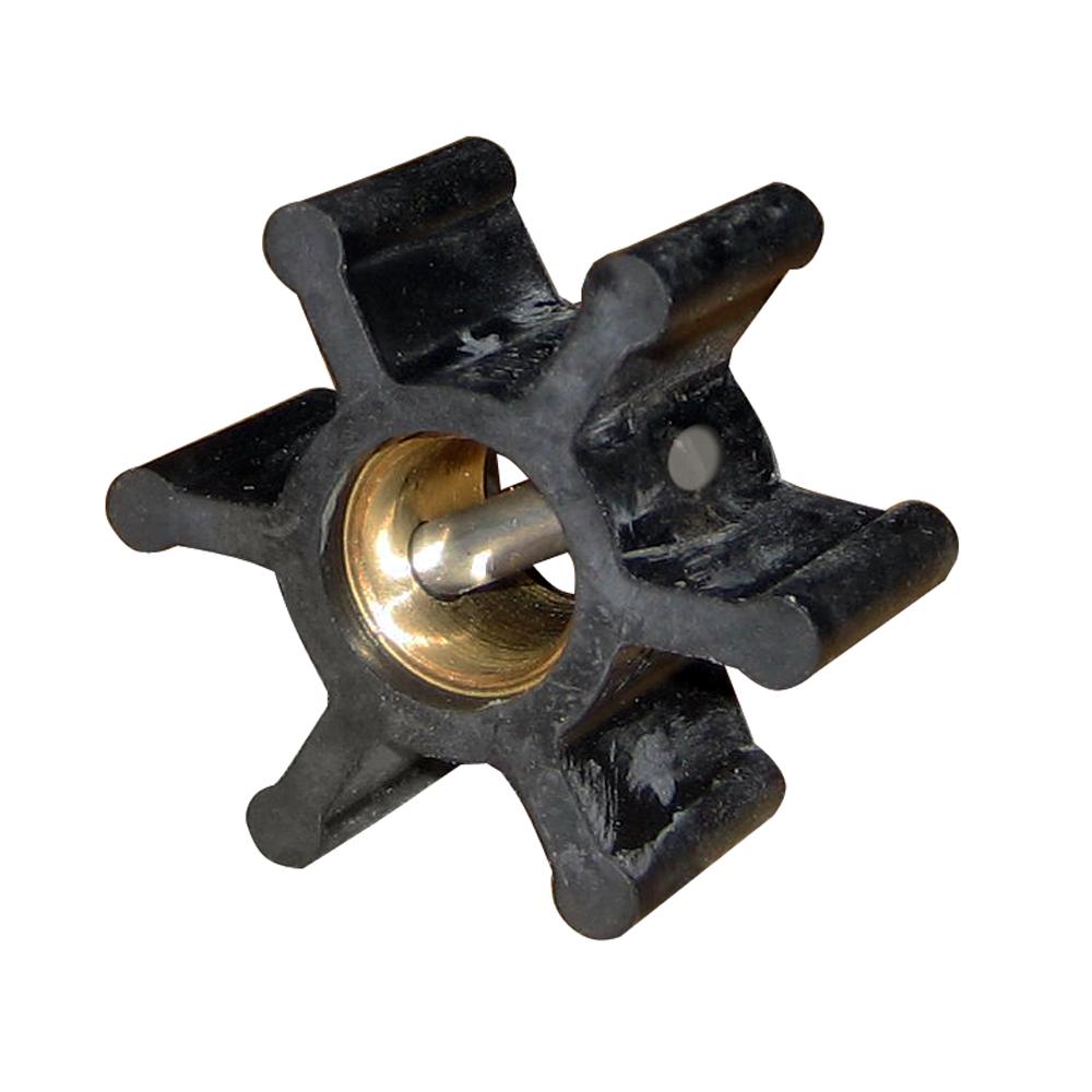 Johnson Pump Impeller F4B - Nitrile - Inner Diameter 0.47