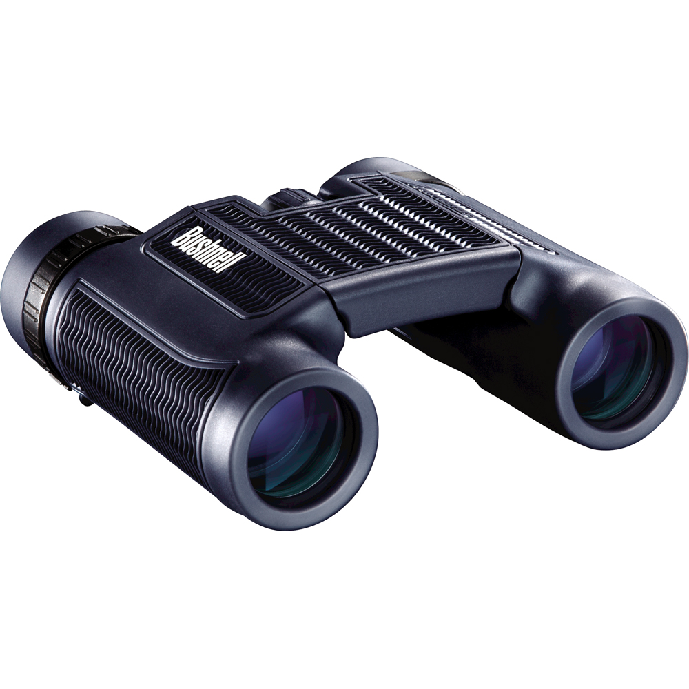 Bushnell H2O Series 8x25 Waterproof Binoculars - Black