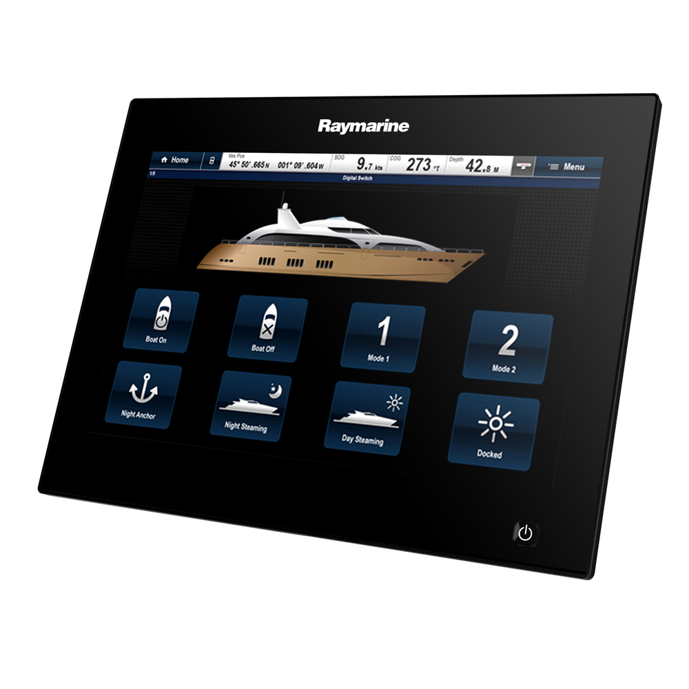Raymarine gS125 12.1