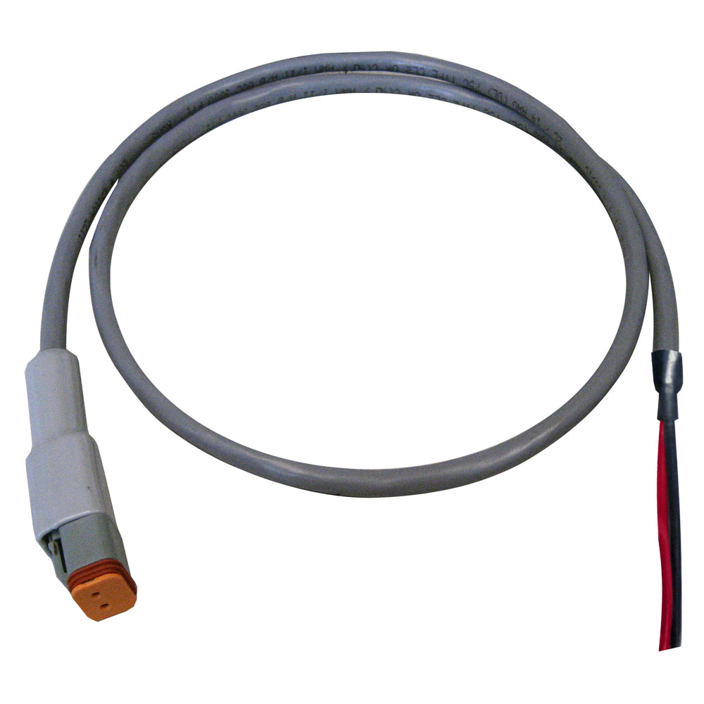 UFlex Power A M-P7 Main Power Supply Cable - 22.9'