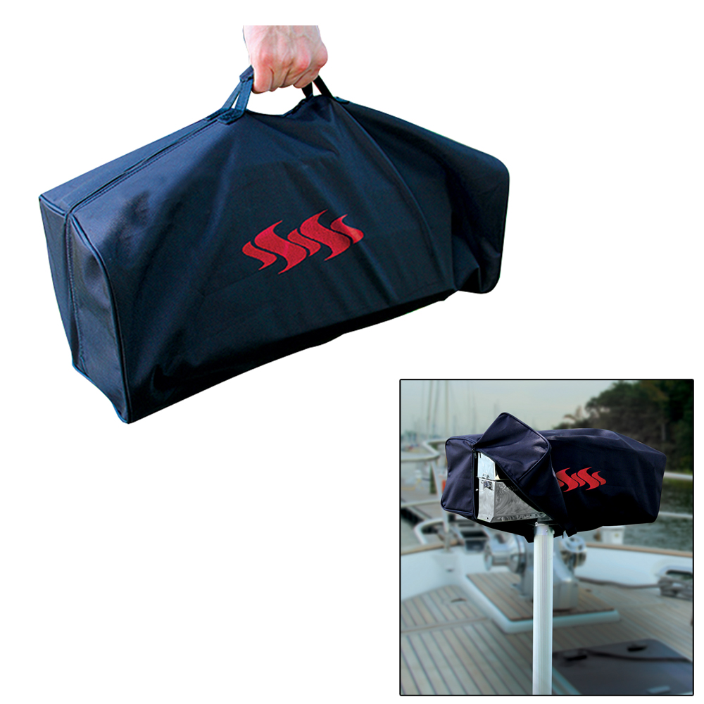 Kuuma Stow N' Go Grill Cover/Tote Duffle Style