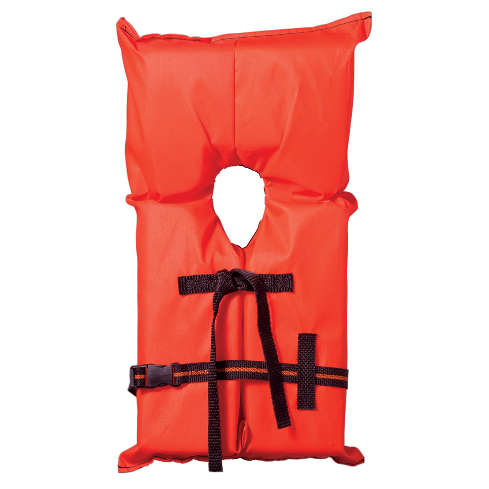 Kent Adult Type II Life Jacket - Oversized