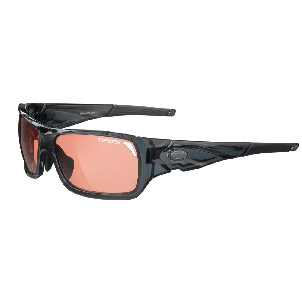Tifosi Duro Interchangeable Sunglasses - Smoke