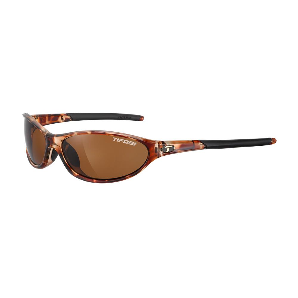 Tifosi Alpe 2.0 Polarized Sunglasses - Tortoise