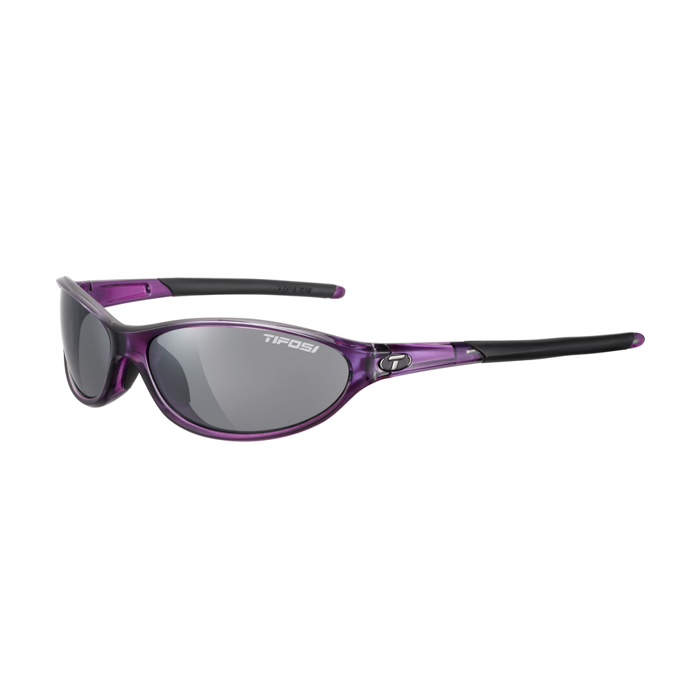 Tifosi Alpe 2.0 Polarized Sunglasses - Crystal Purple