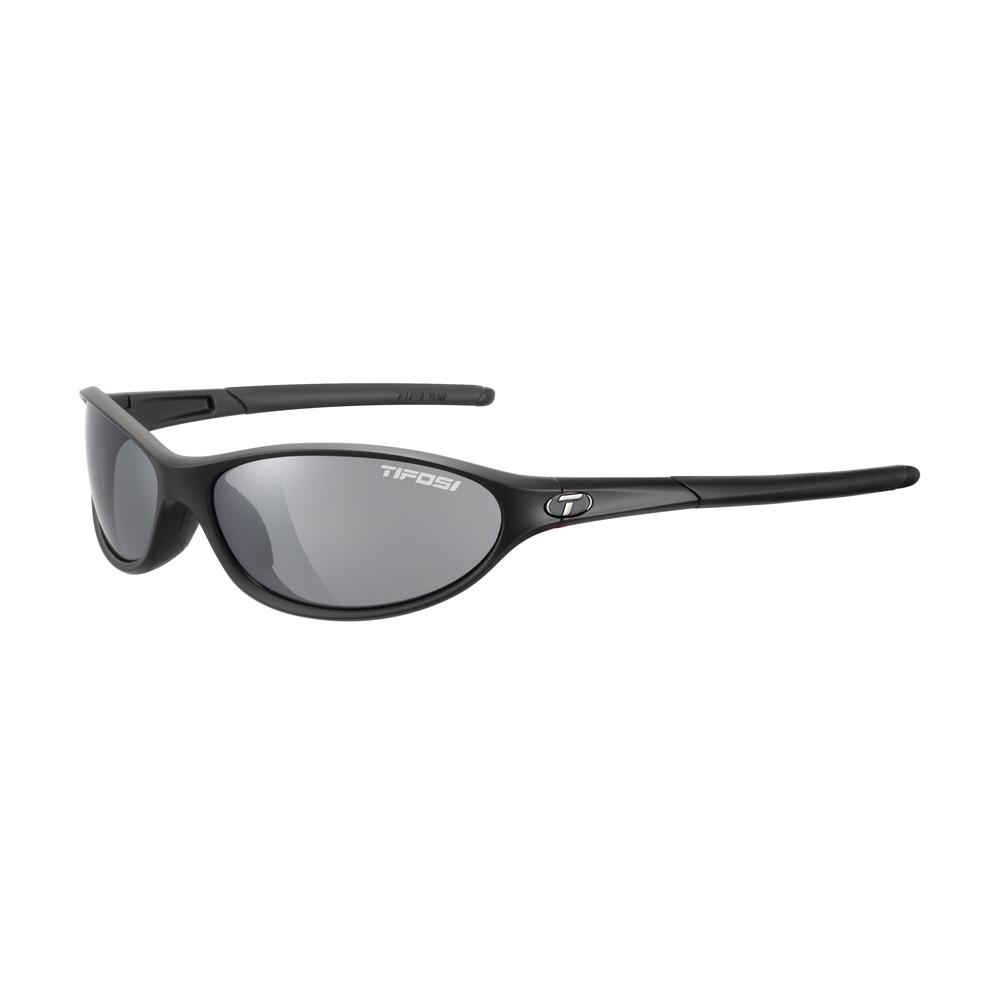 Tifosi Alpe 2.0 Single Lens Sunglasses - Matte Black