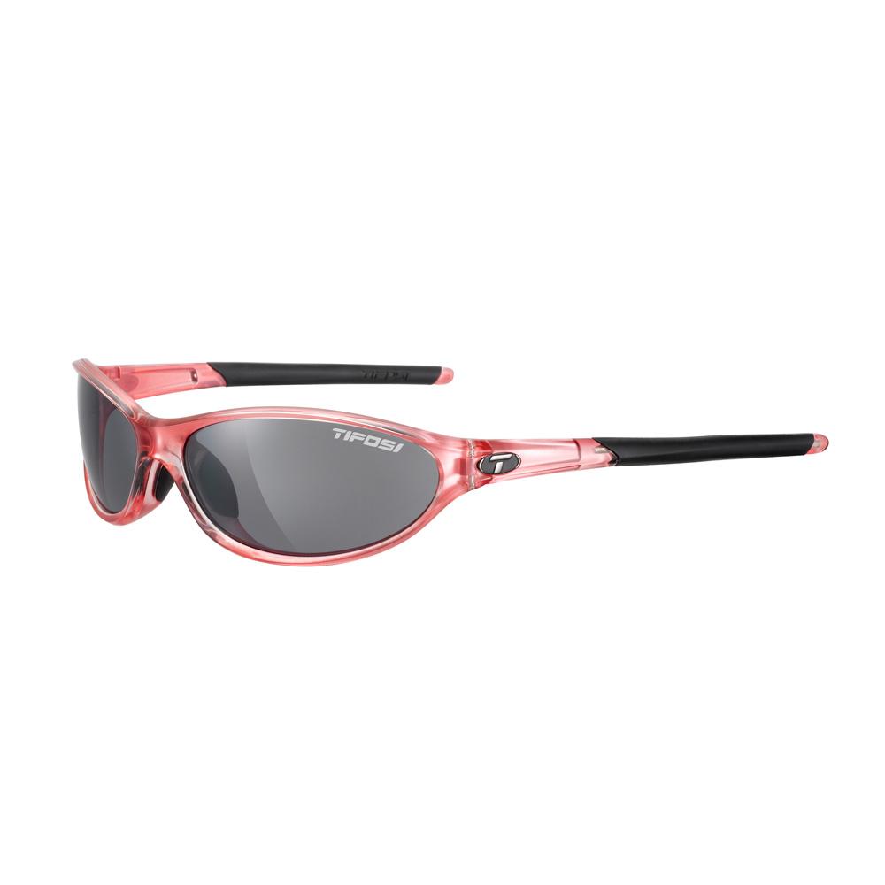 Tifosi Alpe 2.0 Single Lens Sunglasses - Crystal Pink