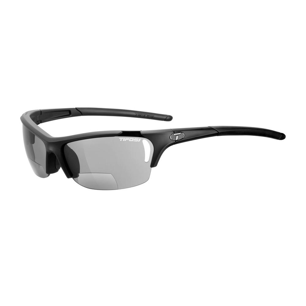 Tifosi Radius Readers Sunglasses - +1.5 - Matte Black