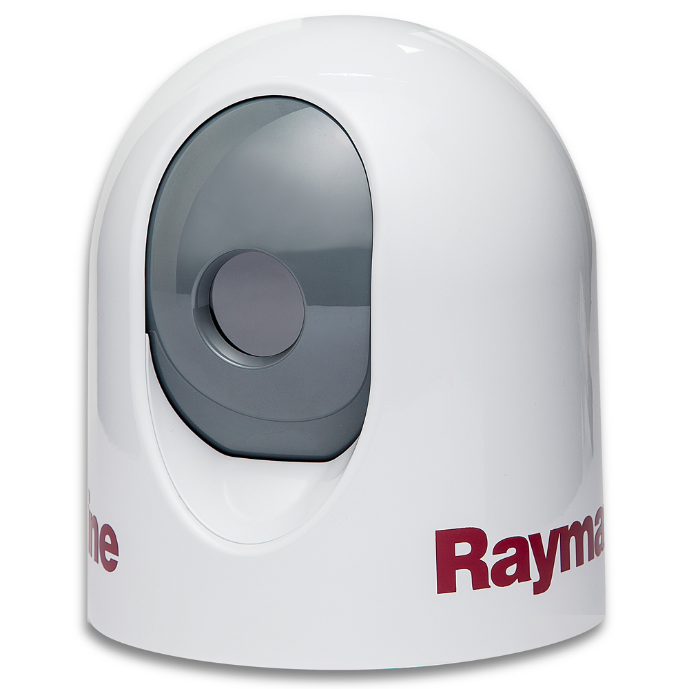 Raymarine T253 Fixed Thermal Night Vision Camera - NTSC - 30Hz  - US & Canada Only