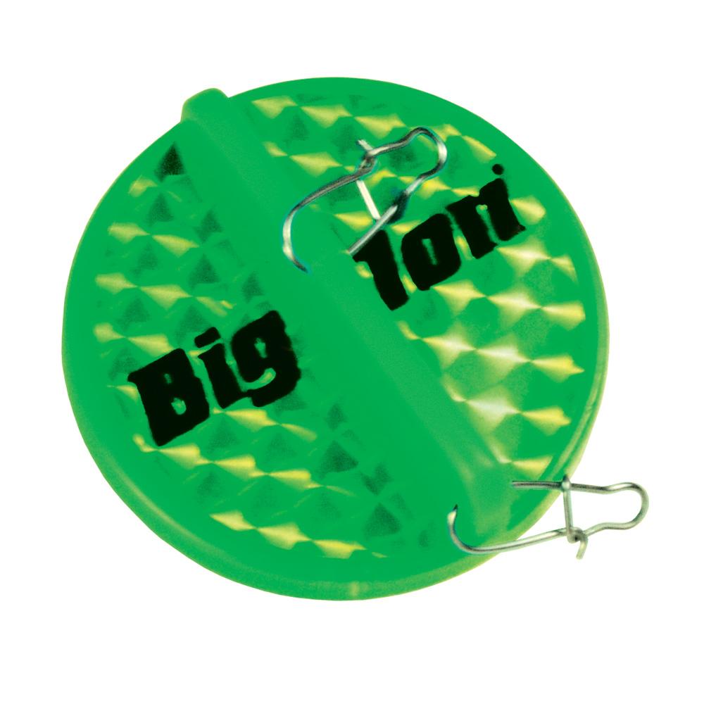 Big Jon Mini-Diver - Green