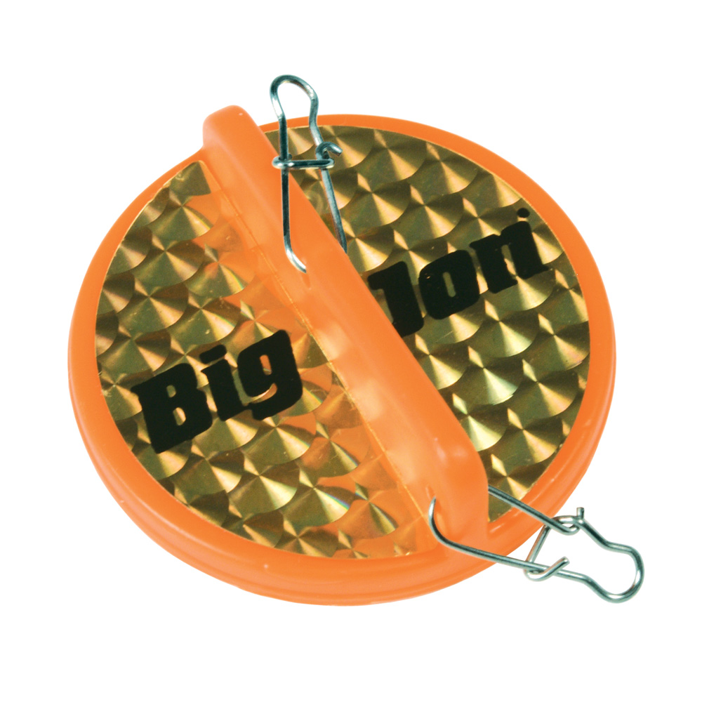 Big Jon Mini-Diver - Orange