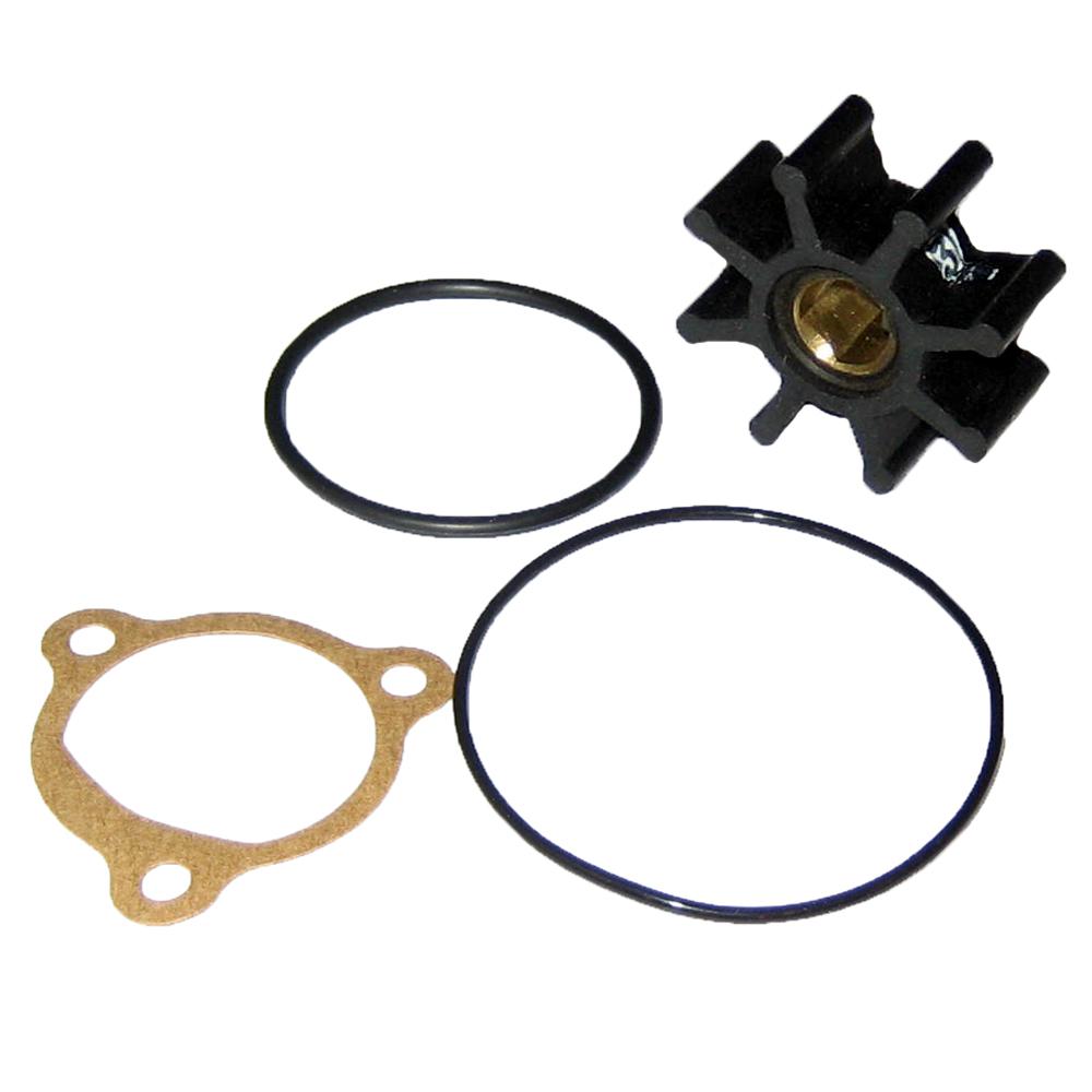 Jabsco Impeller Kit - 8 Blade - Nitrile - 1-¼