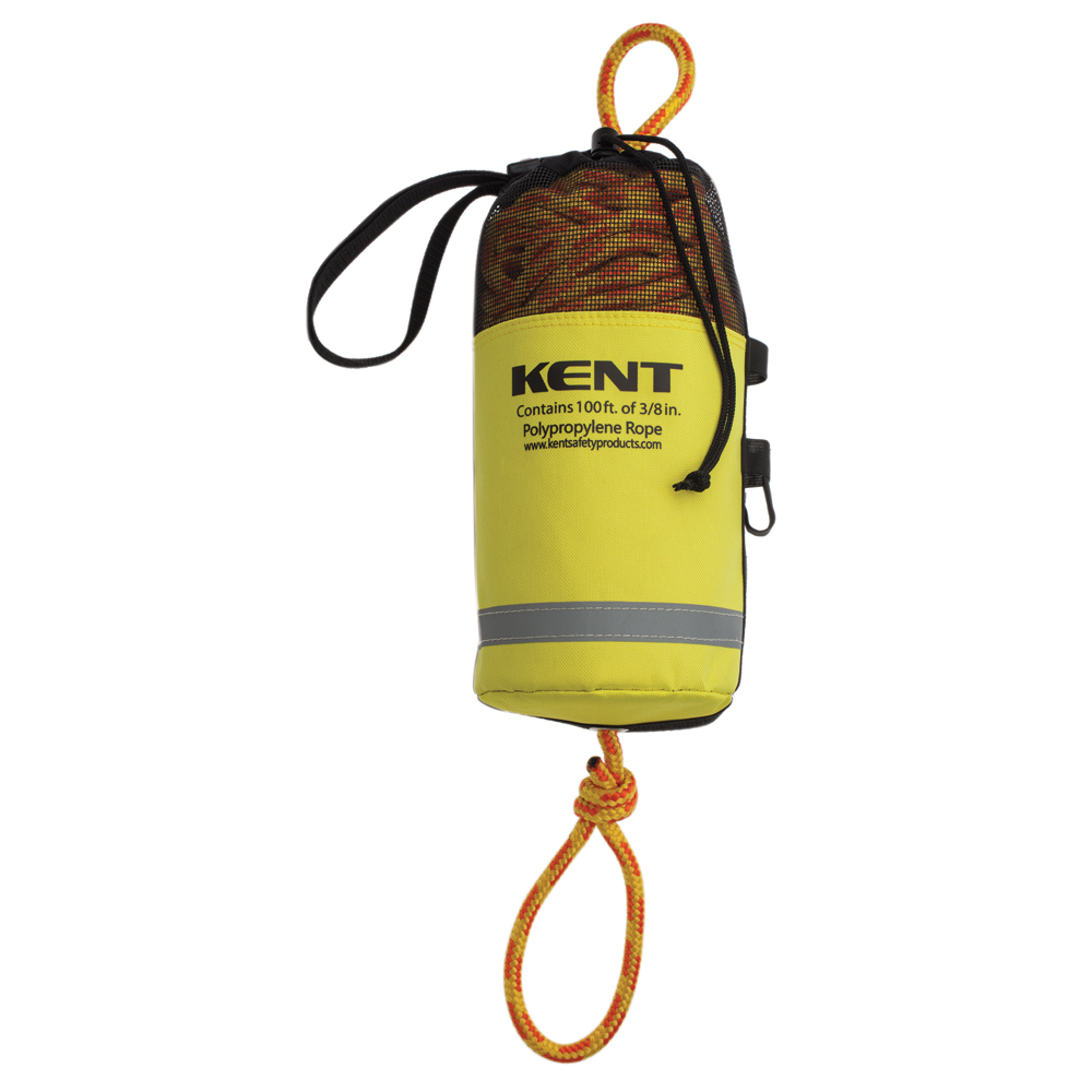Onyx Commercial Rescue Throw Bag - 100'
