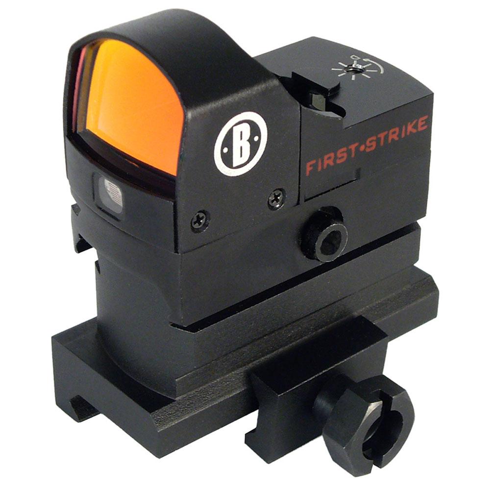 Bushnell AR Optics First Strike HiRise Red Dot Riflescope w/Riser Block