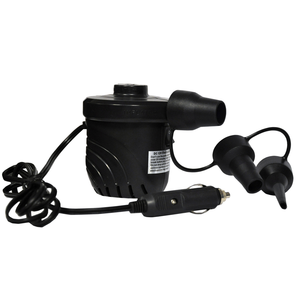 RAVE High Pressure DC12V Electric Pump