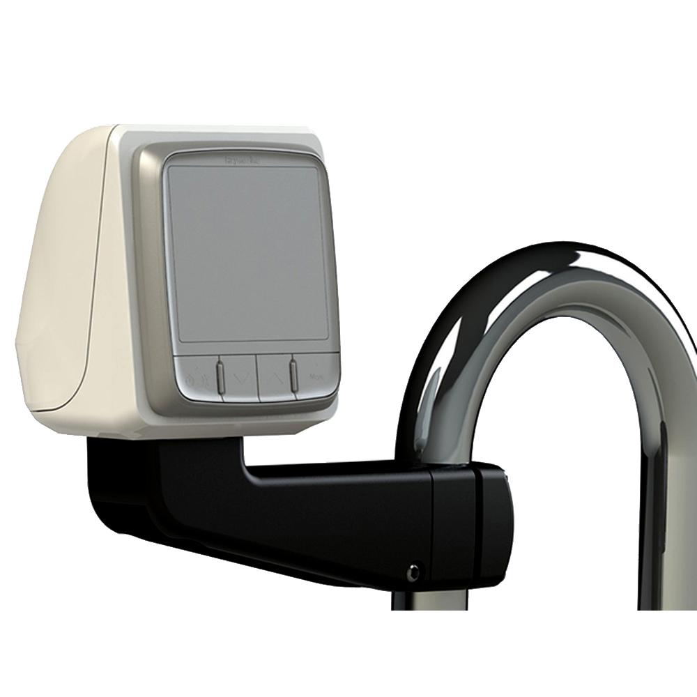Scanpod Single Instrument Pod - Uncut - Arm Mounted - Fits 1