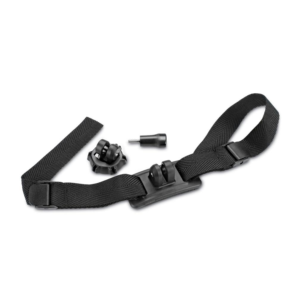 Garmin Vented Helmet Strap Mount f/VIRB® & VIRB® Elite