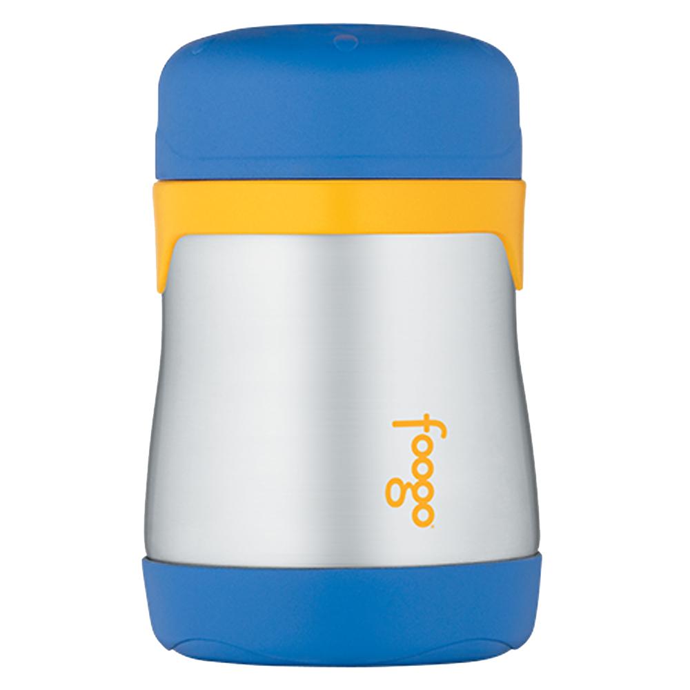 Thermos Foogo® Vacuum Insulated Food Jar - 7 oz. - Blue