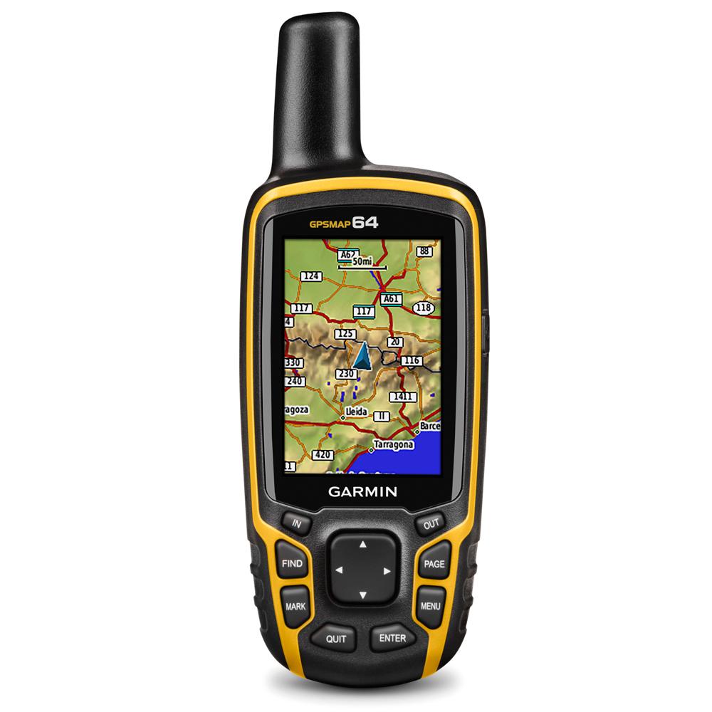 Garmin GPSMAP® 64 Handheld GPS