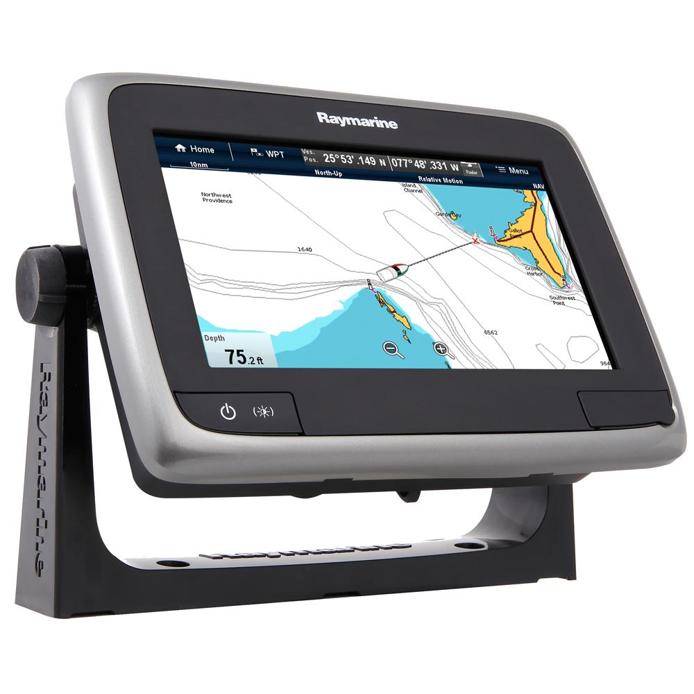 Raymarine a75 Wi-Fi 7