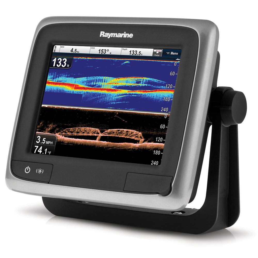 Raymarine a68 Wi-Fi 5.7