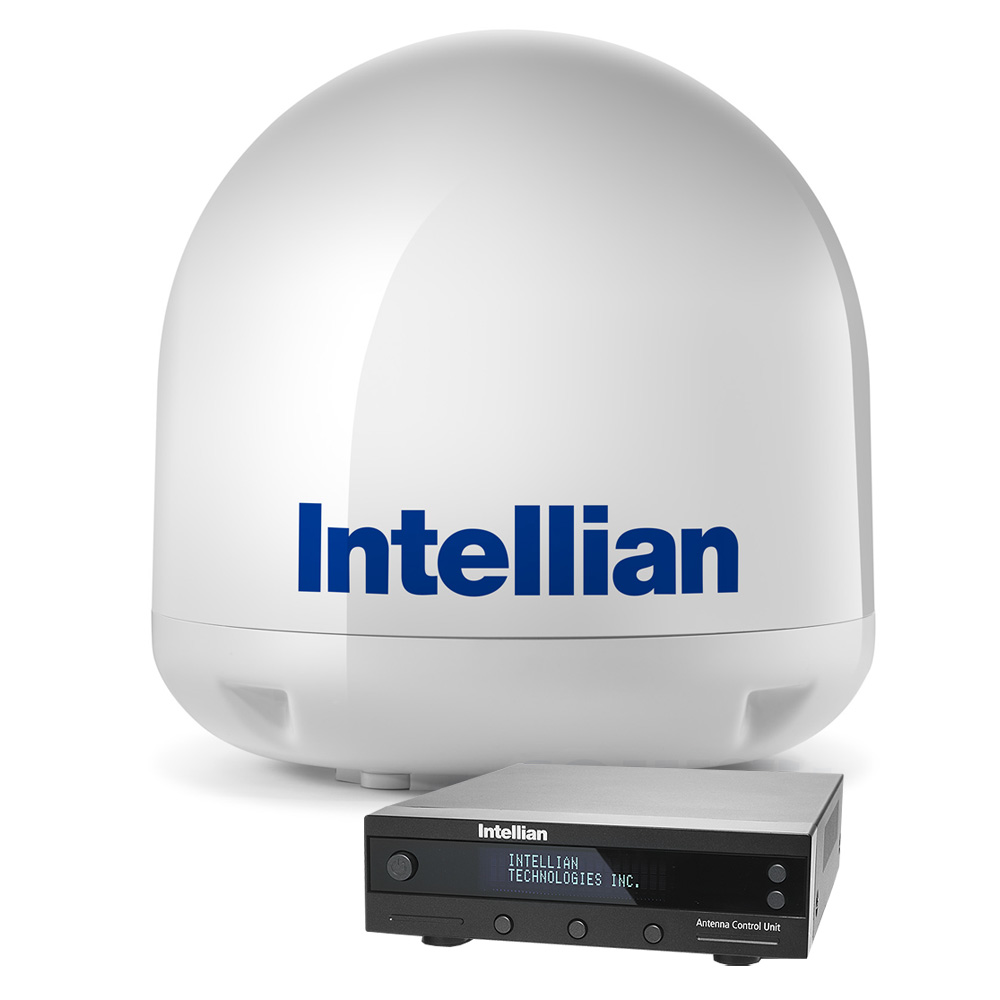Intellian i3 DLA System w/14.6