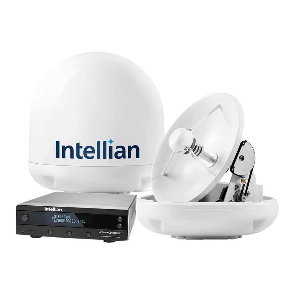 Intellian i3 Linear System w/14.6