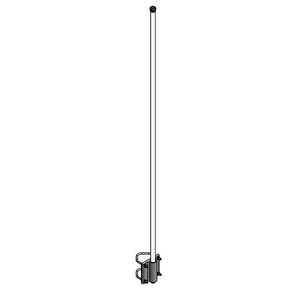 Comrod AV7M Marine VHF Antenna - 4'