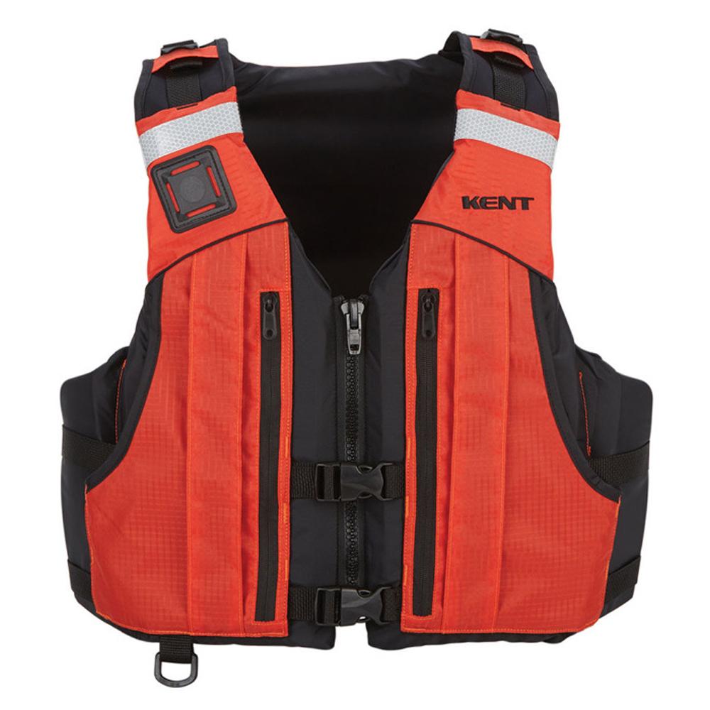 Kent First Responder PFD - Orange - Large/XLarge