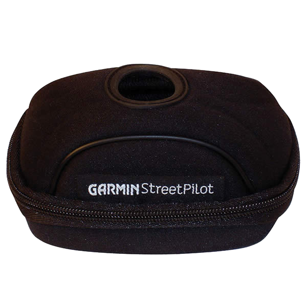 Garmin Carry Case f/StreetPilot C510 C550