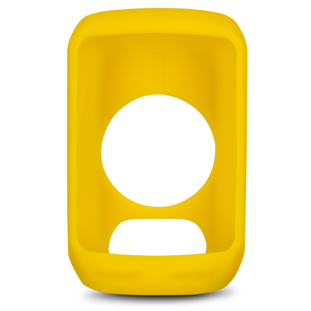 Garmin Silicone Case f/Edge® 510 - Yellow
