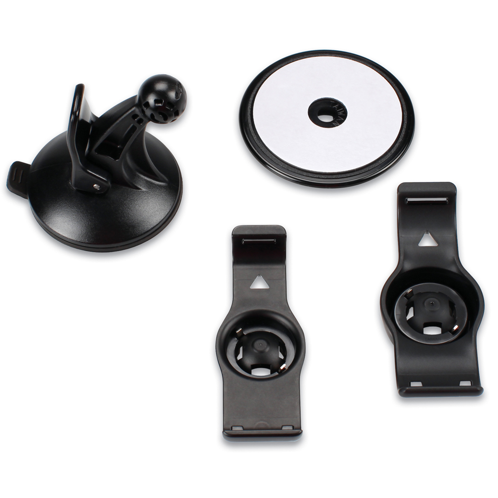 Garmin Suction Cup, Window or Dash Mount Kit f/nüvi® 24xx Series & nüvi® 40 & 40LM