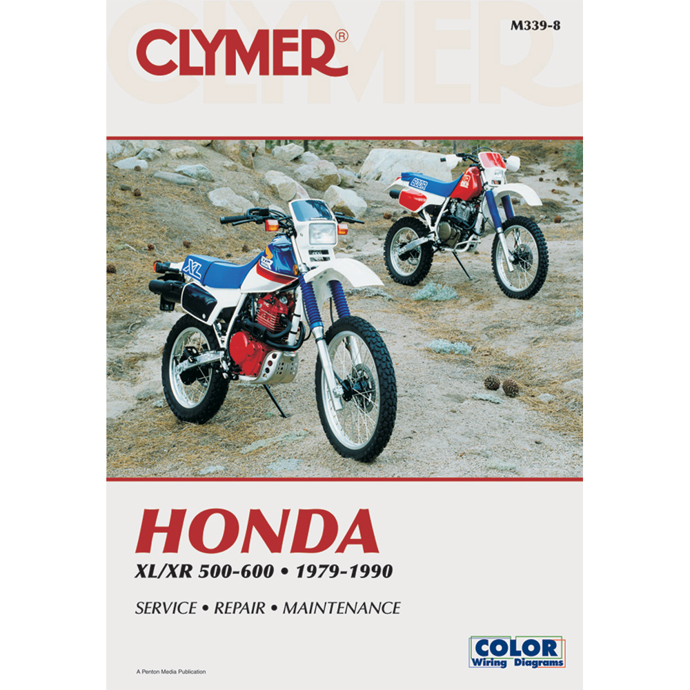 clymer motorcycle manuals free download