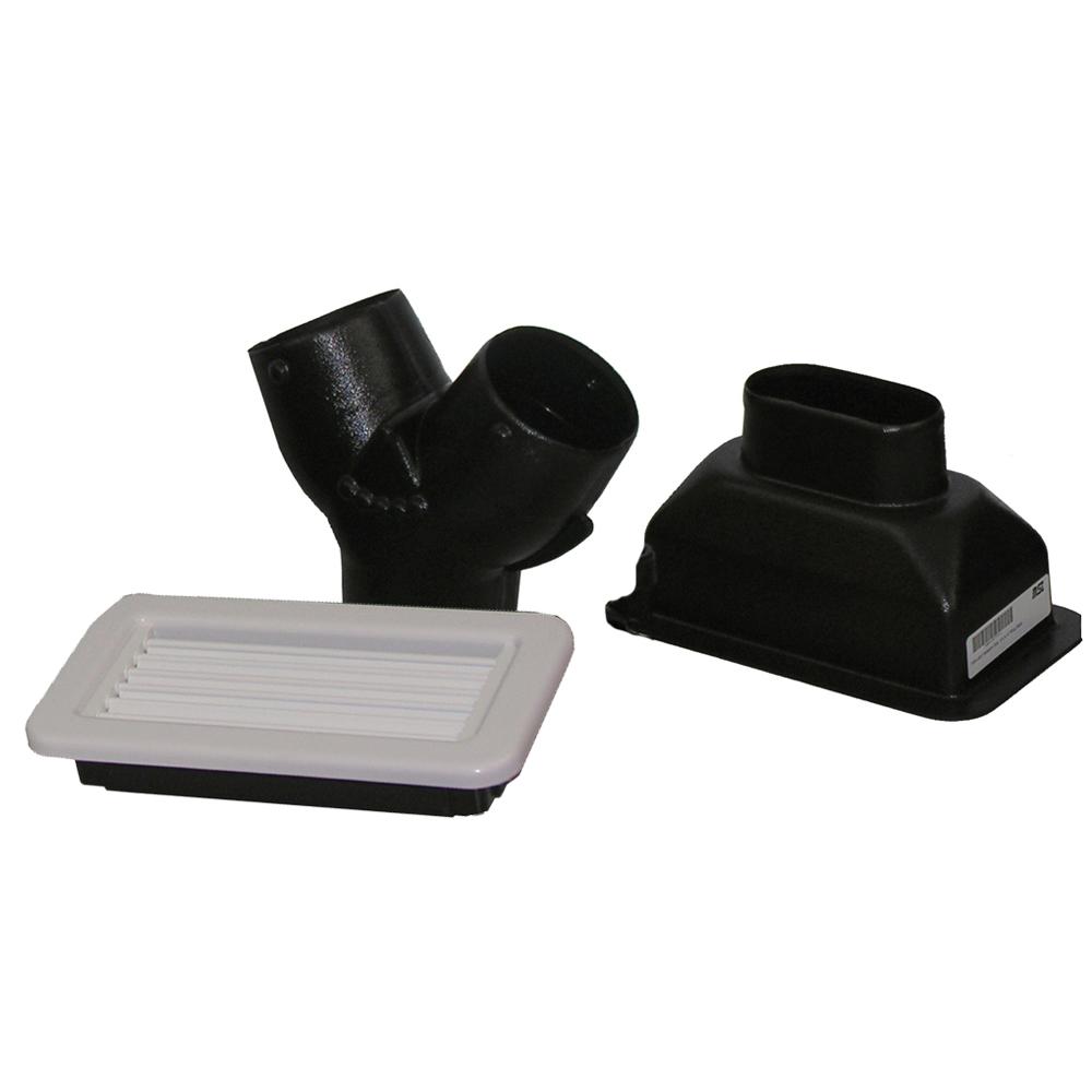Webasto Add-A-Vent Kit f/FCF 12,000 & 16,000