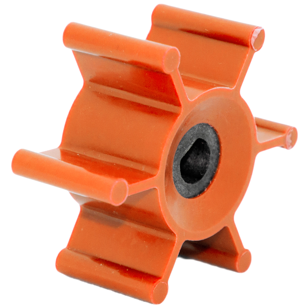 Johnson Pump 09-824P-1EZ EZ Reverse Ballast Pump Impeller (Polyurethane)
