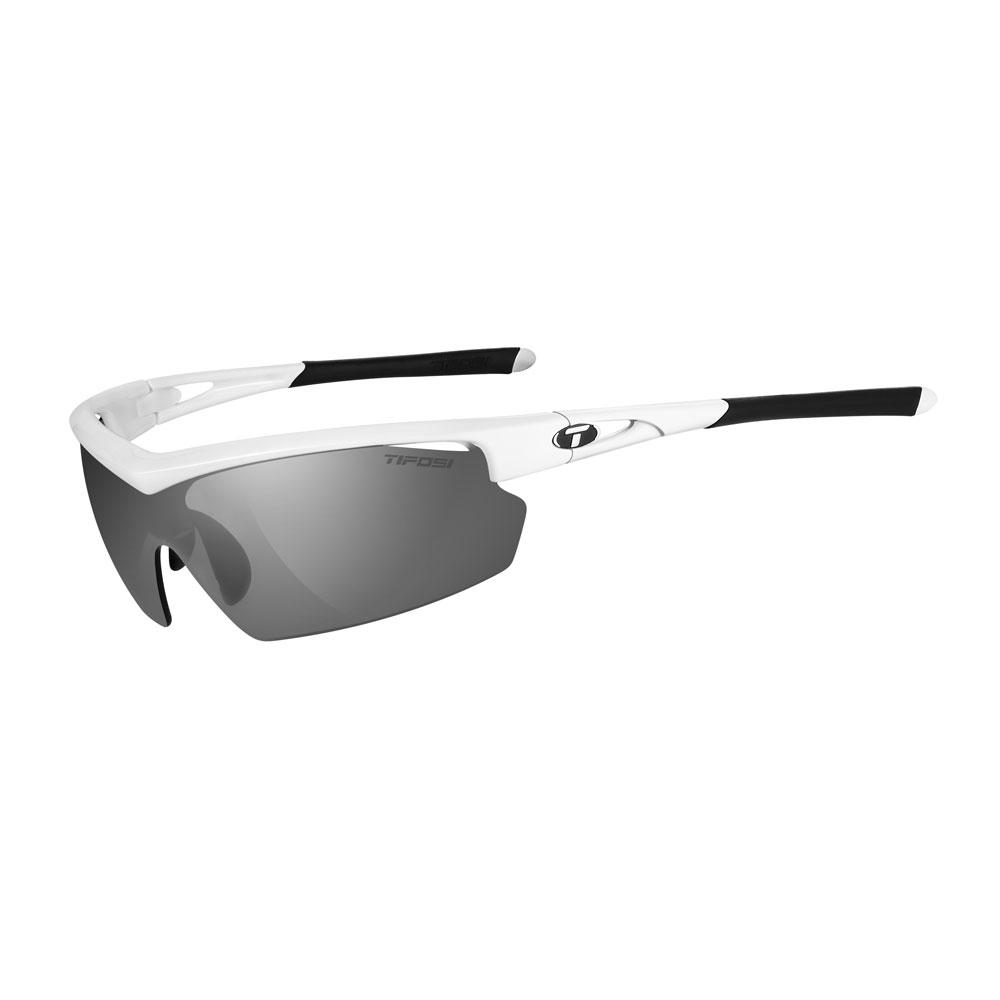 Talos Interchangeable Sunglasses - Pearl White