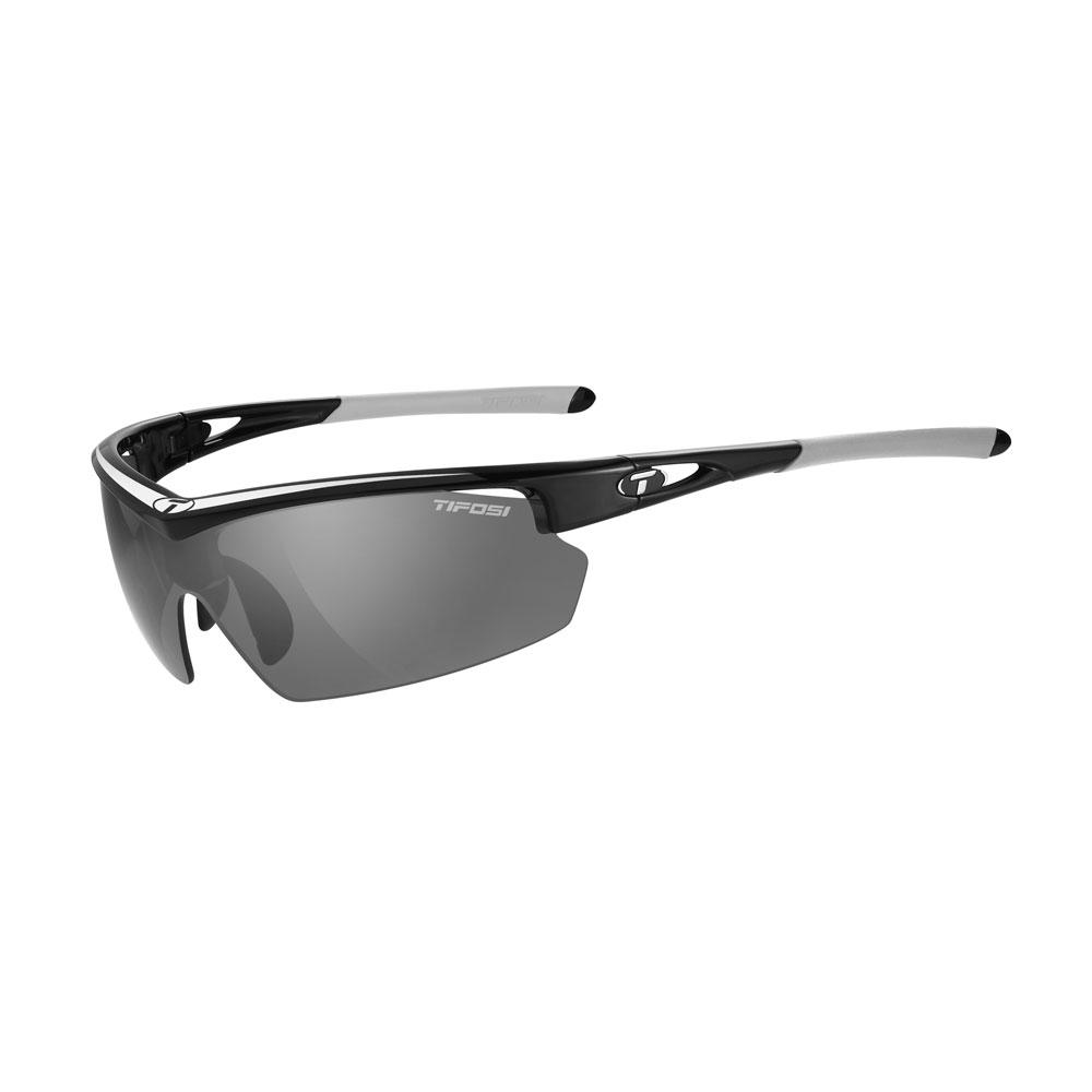 Talos Interchangeable Sunglasses - Race Silver