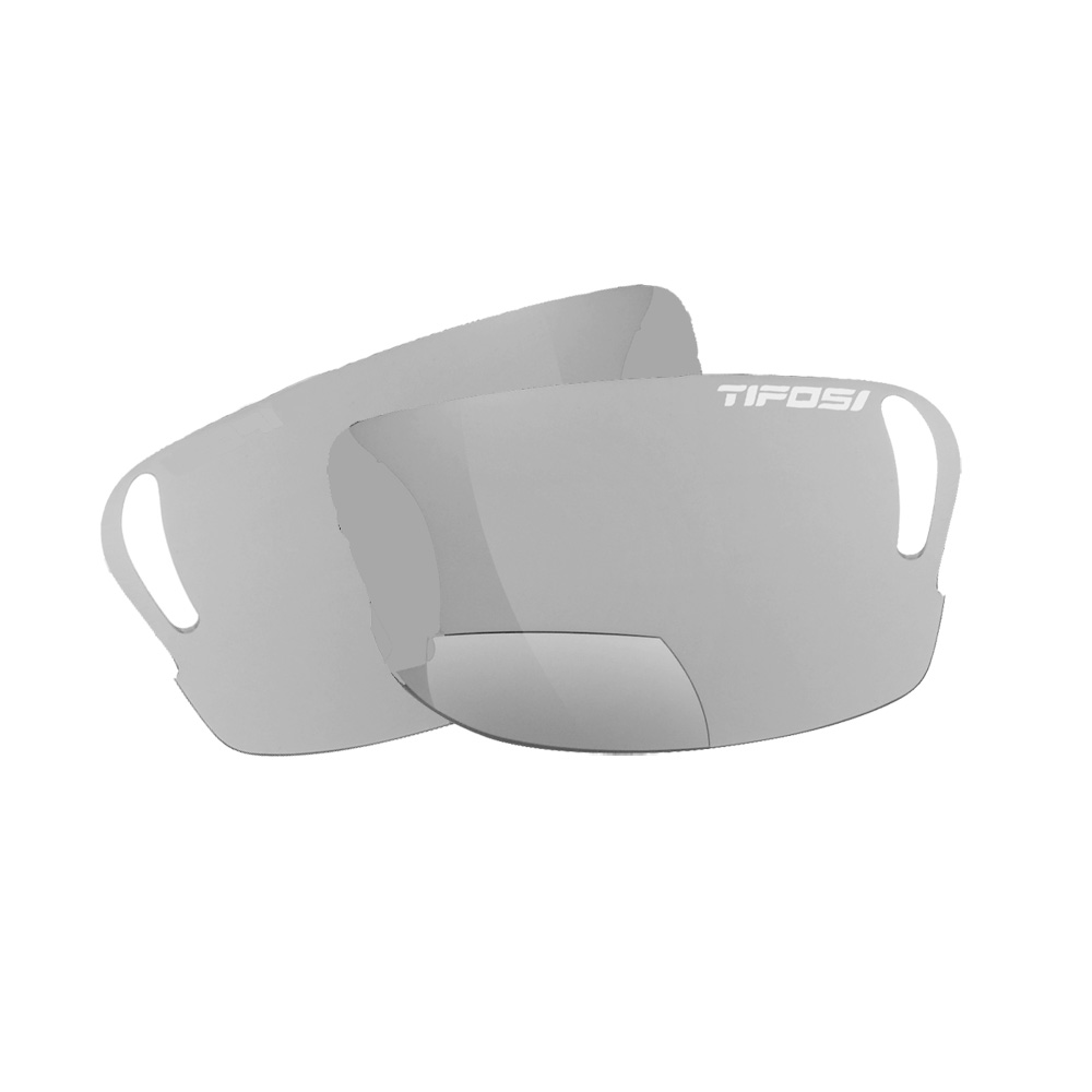 Tifosi Tyrant 2.0 Reader Lens Pair - +2.5 - Smoke
