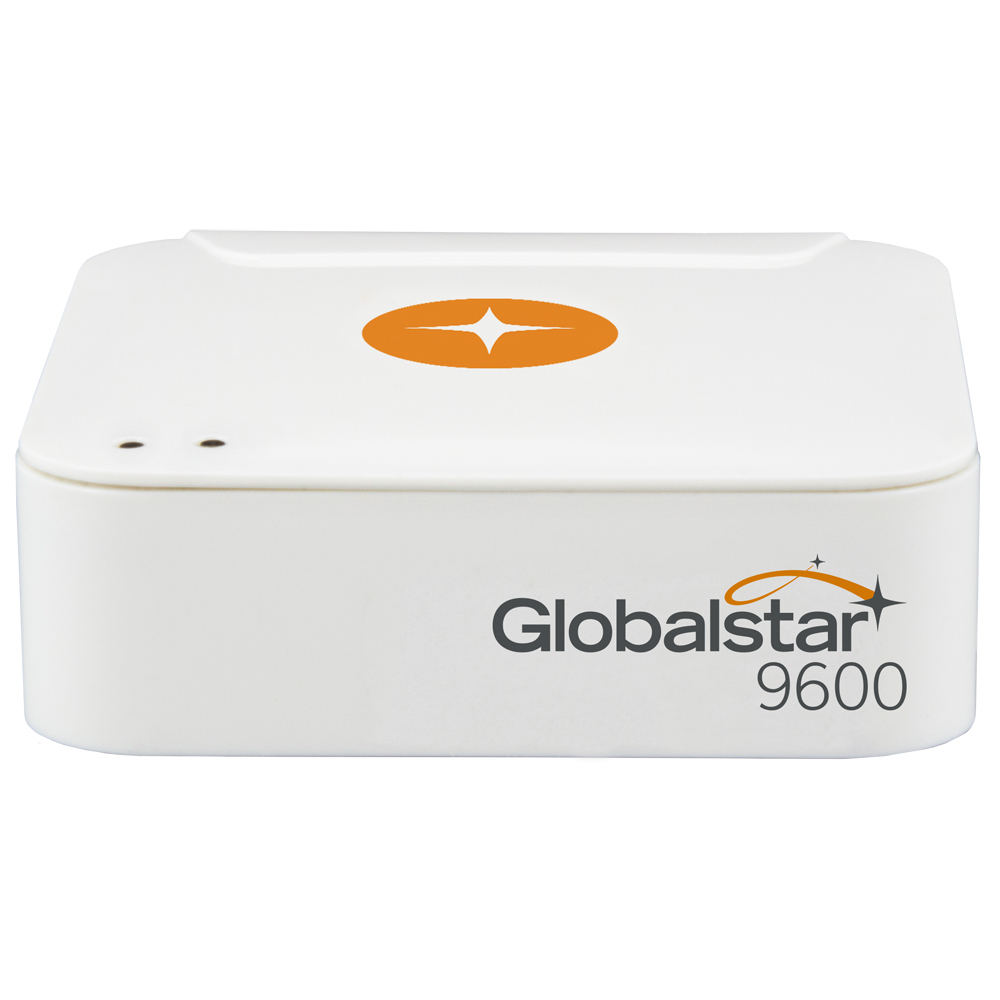 Globalstar 9600 Satellite Data Hotspot