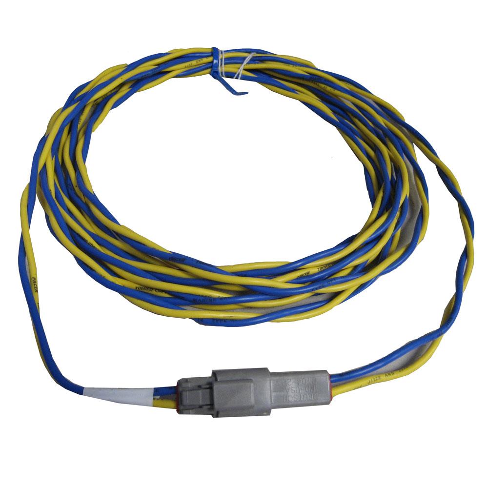 Bennett BOLT Actuator Wire Harness Extension - 10'