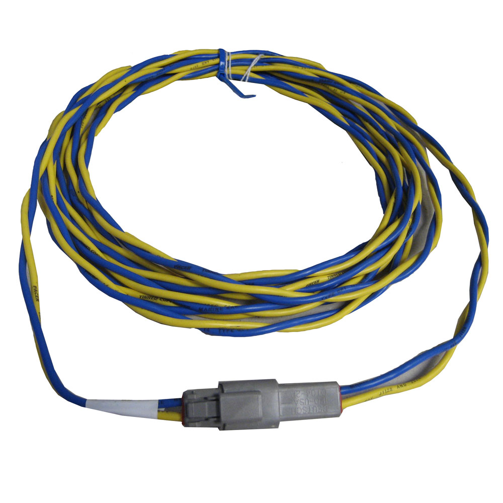Bennett BOLT Actuator Wire Harness Extension - 20'