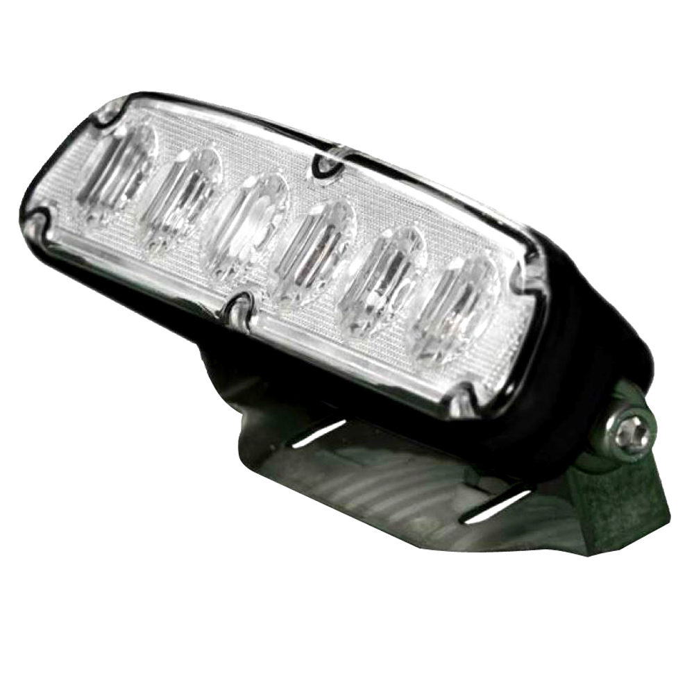 Innovative Lighting 6 LED Spreader Light - Black