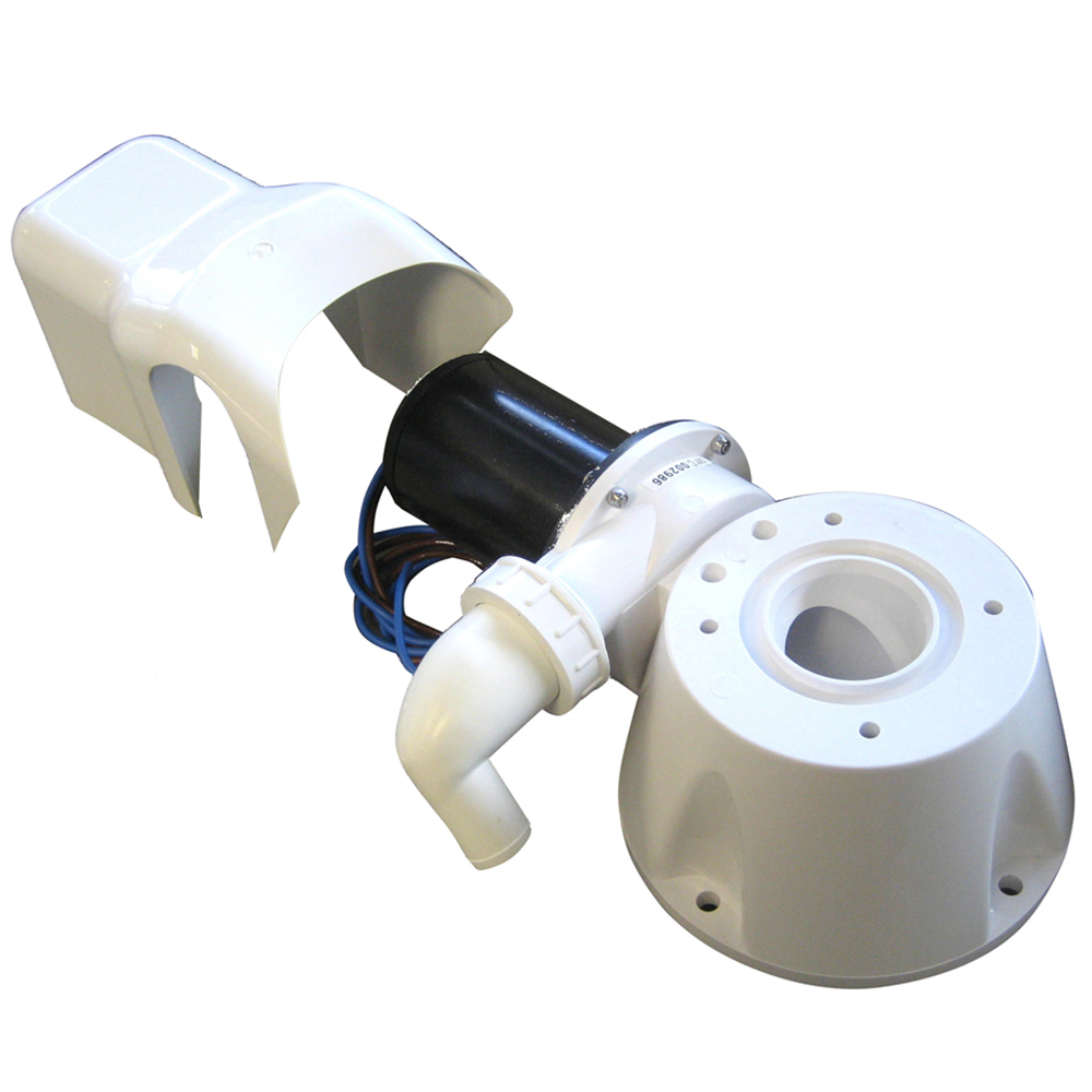 Johnson Pump AquaT™ Conversion Kit - 12V