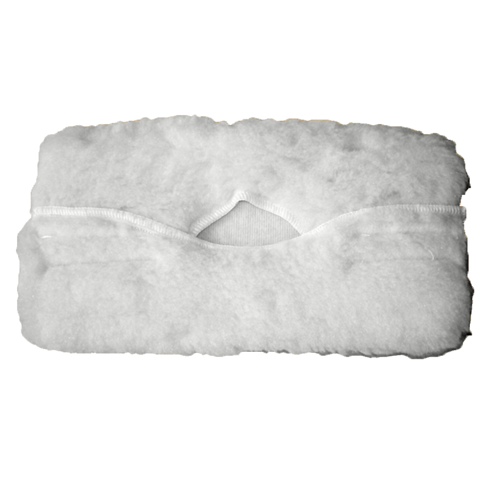 Swobbit Synthetic Sheepskin Replacement Bonnet