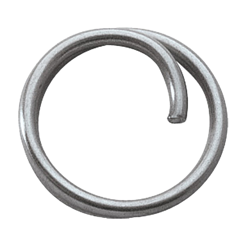 Ronstan Split Ring - 11mm (7/16