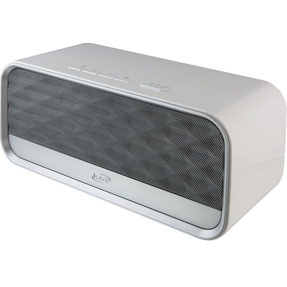 iLive ISBN504W Wireless Bluetooth Speaker