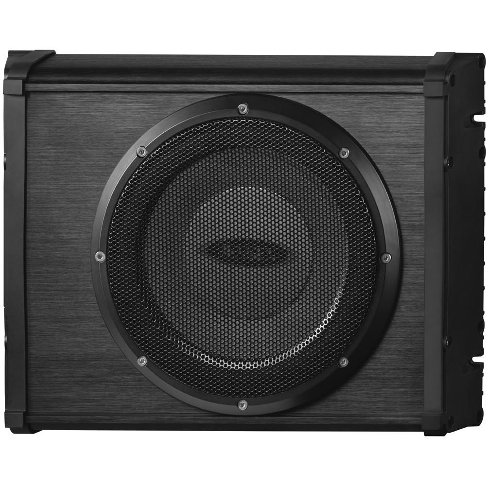 JENSEN JMPSW800 200W Amplified Subwoofer - 8