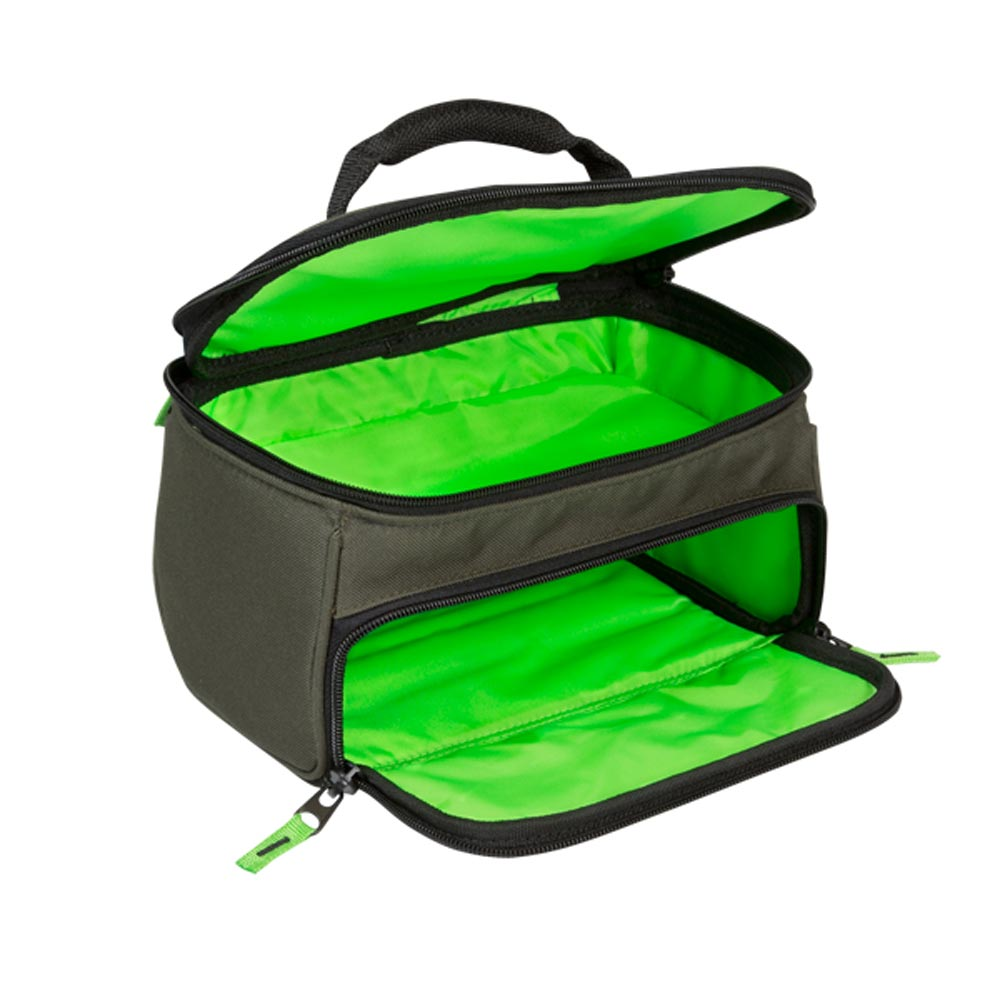 Wild River Multi-Tackle Dual Compartment Small Bag w/o Trays